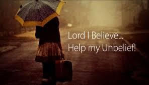 weak faith