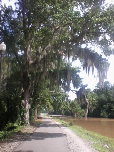 Broad River Walk